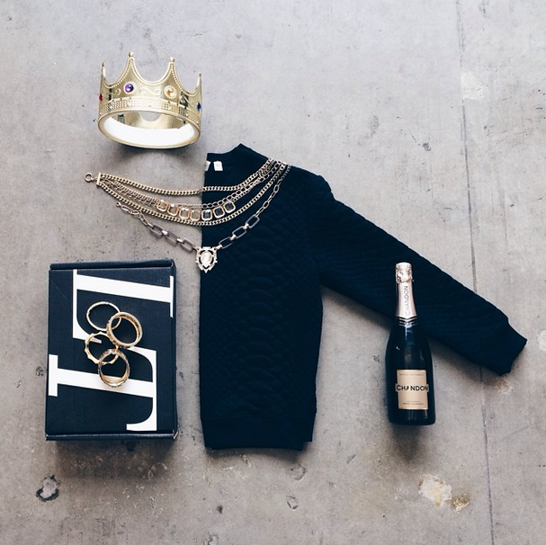 Cute, Classy, Funny Fashionable and Easy Halloween Costume Idea - Biggie Smalls