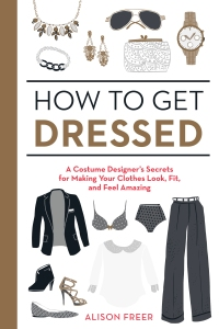 How to Get Dressed Cover