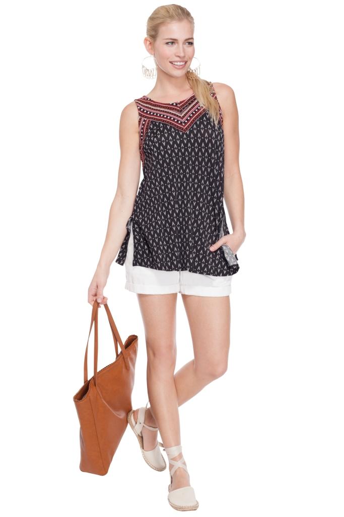 LE TOTE Cinco De Mayo Outfit Ideas