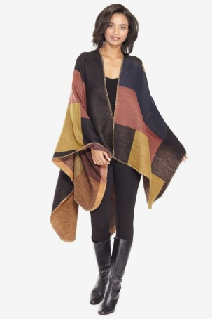 blanketcape