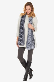 French Connection Heather Tunic Knit Dress