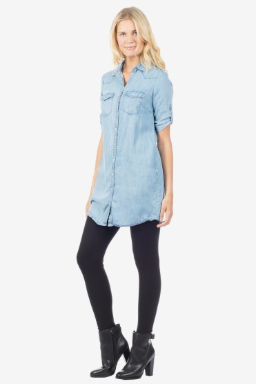 https://www.letote.com/clothing/2514-chambray-tunic-shirt-dress